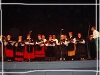 Actuación Festival 2006